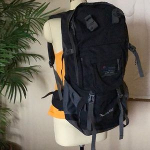 Mountain Top back pack